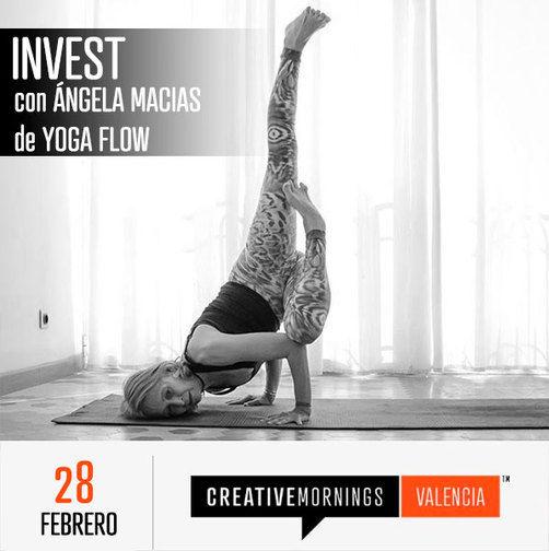 Invest con Ángela Macias