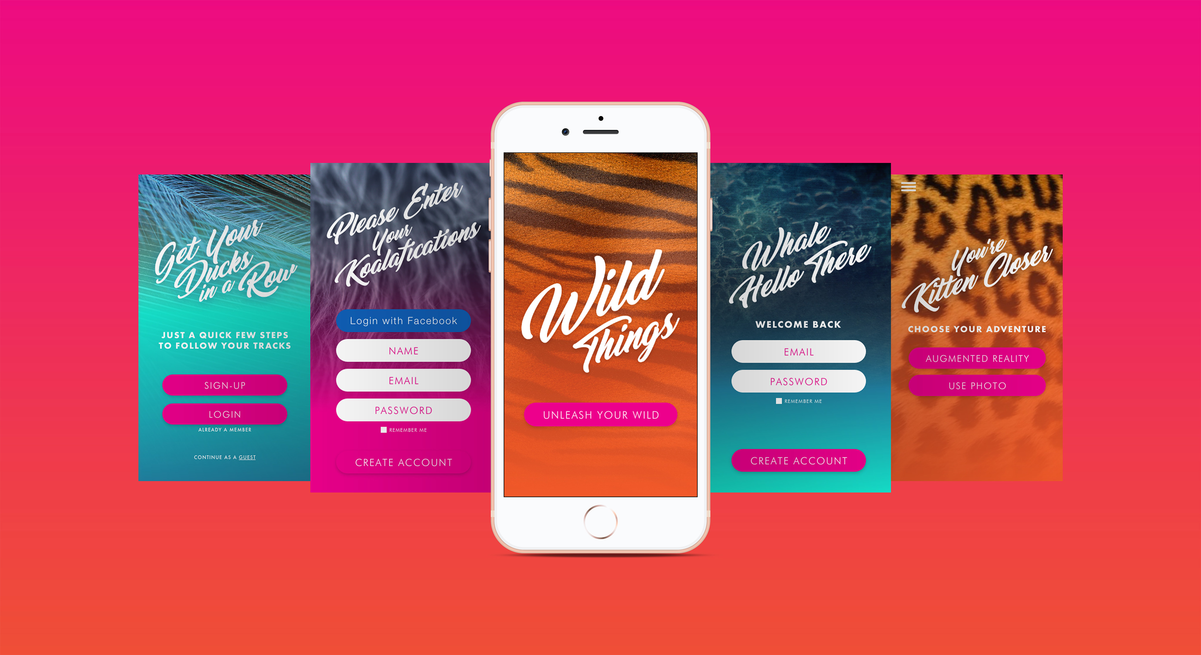 Wildthings mockup group creativeguild