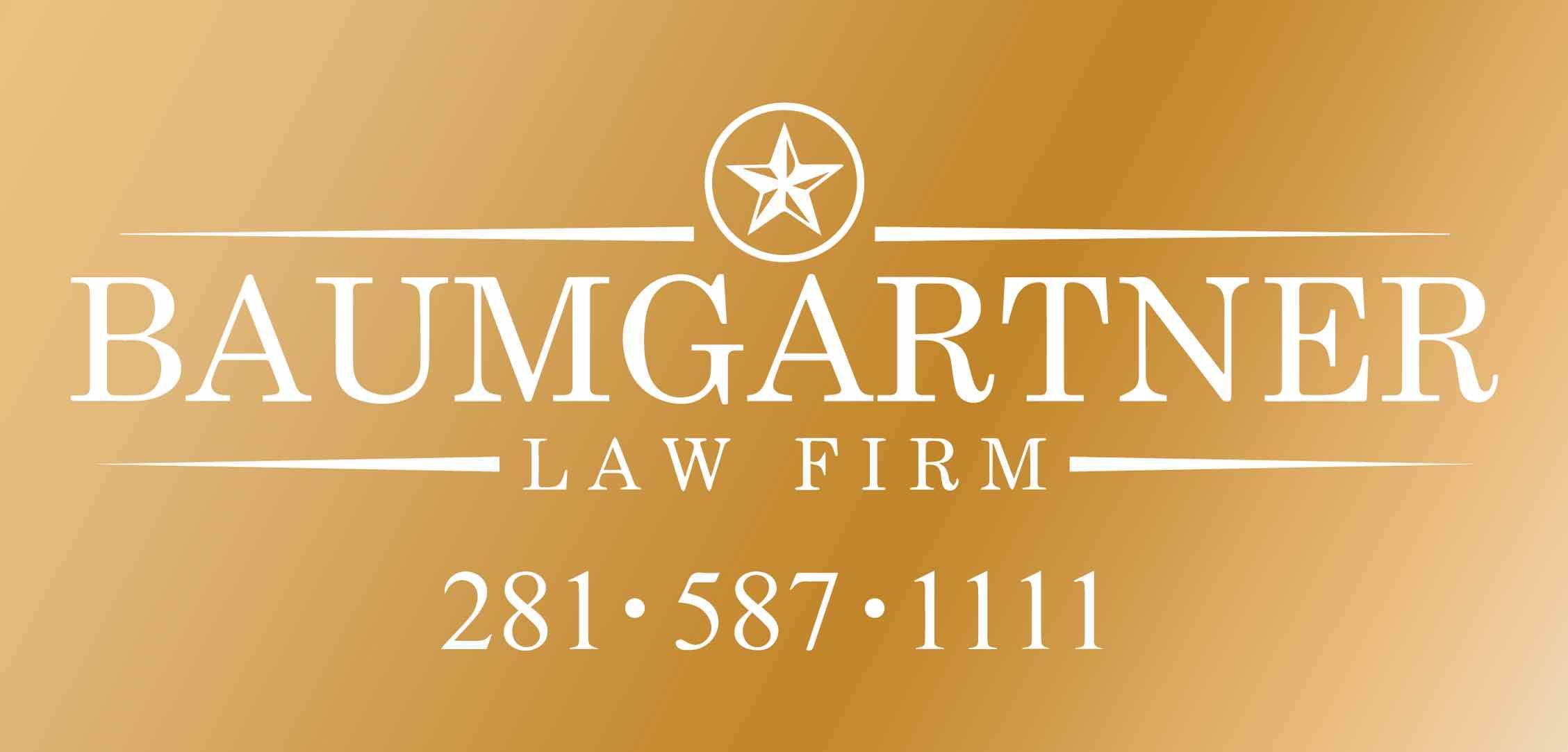 Baumgartner law firm houston  tx
