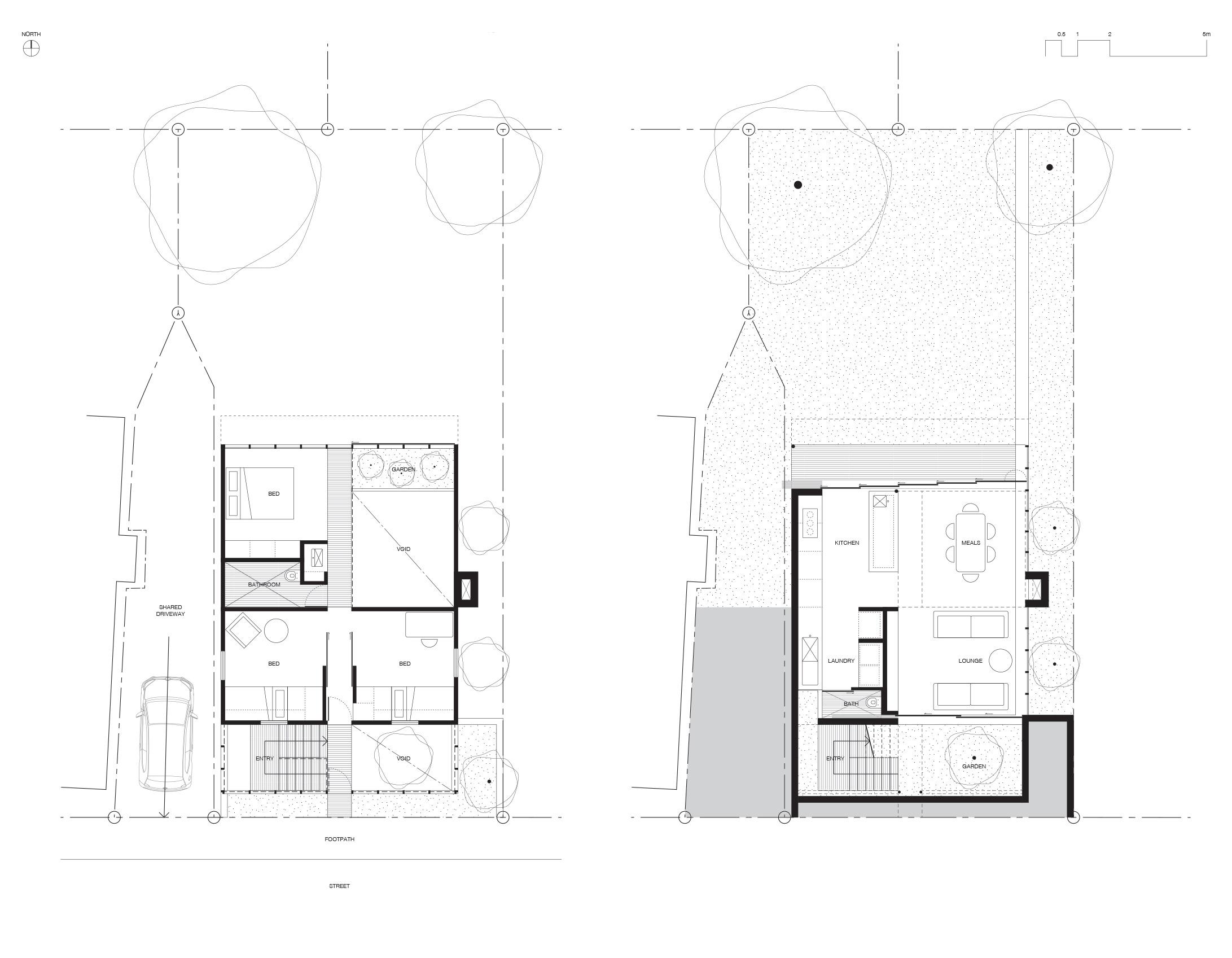 Je terrariumhouse plan