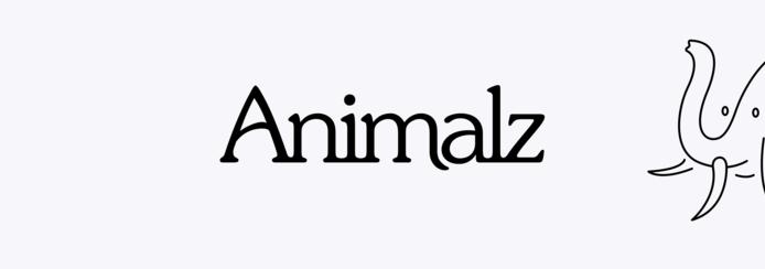 Small animalz elephant