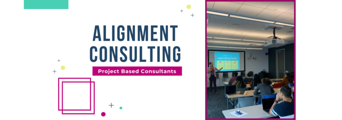 Small copy of alignment consulting