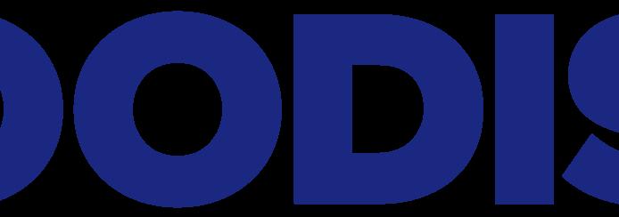 Small goodism logo pattern