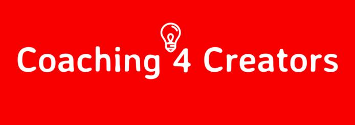 Small coaching 4 creators