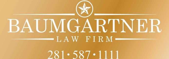 Small baumgartner law firm houston  tx