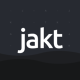 Small jakt instagram logo