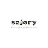 Small sajory logo big