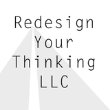 Small redesign your thinking thumbnail