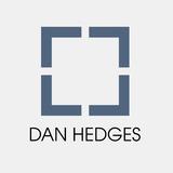 Small dan hedges logo