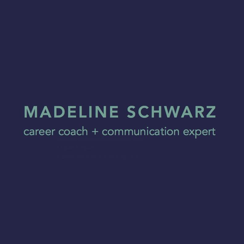 Madeline sq logo