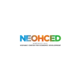 Small neohced logo   color
