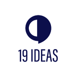 Small 19 ideas logo   color