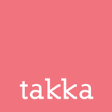 Small takka logo square