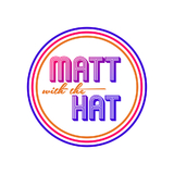 Small matt with the hat large