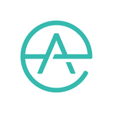 Small agencyea teal logomark