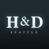Small hd logo gray social 01
