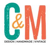 Small logo initials
