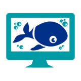 Small whale works logo new no copy twitter rgb