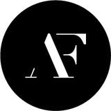 Small afpi logomark circle