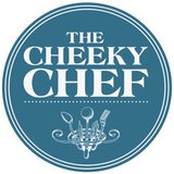 Small cheekychef logo