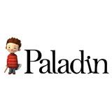 Small paladin logo 600x600