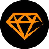 Small favicon logo