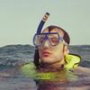 Small scuba