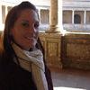 Small cara at the alhambra