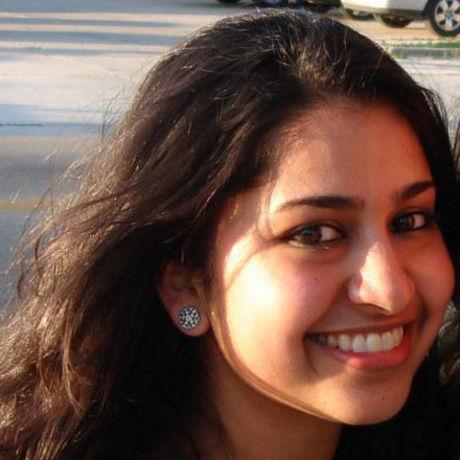 Anushree jain