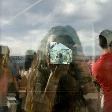 Reflection madrid
