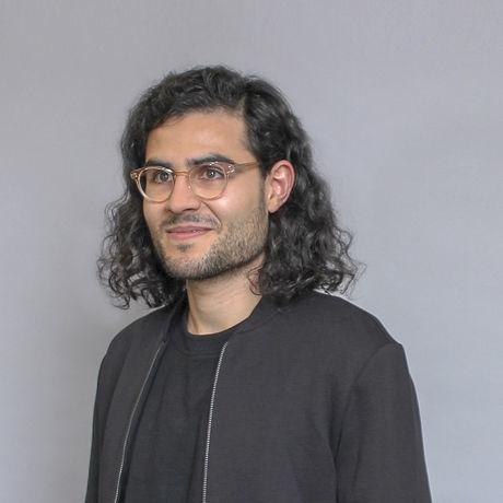 Portrait  jonas voigt  februray 2019 2