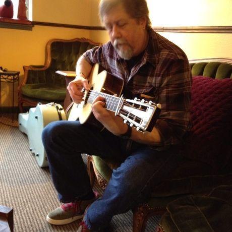 Rgh and eric skye guitar
