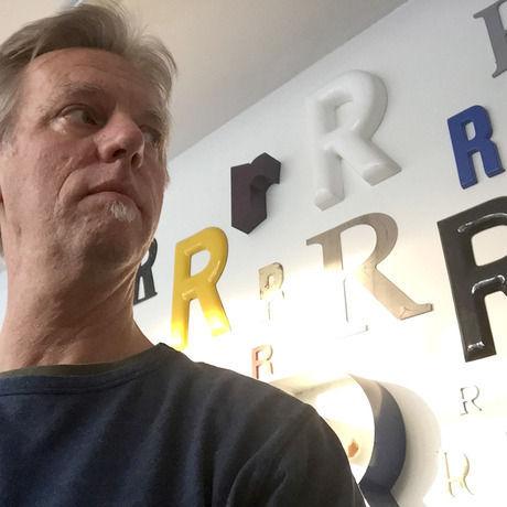 Craig and r wall