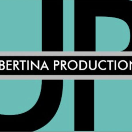 Ubertina productions logo