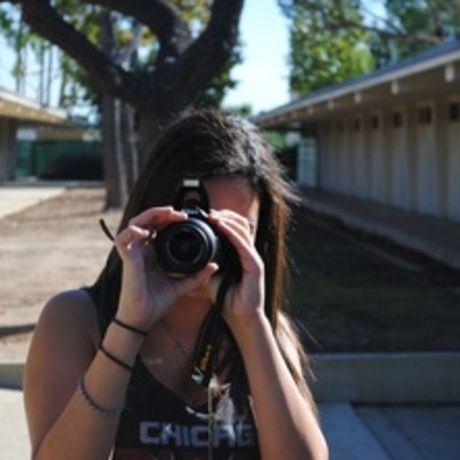 Sierra camera
