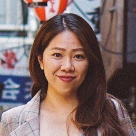 Tokyo headshot