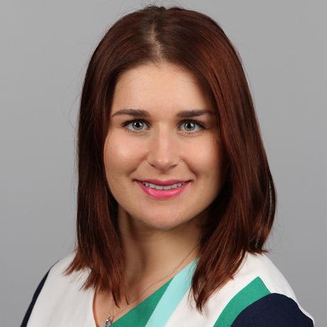 Vasilisa headshot