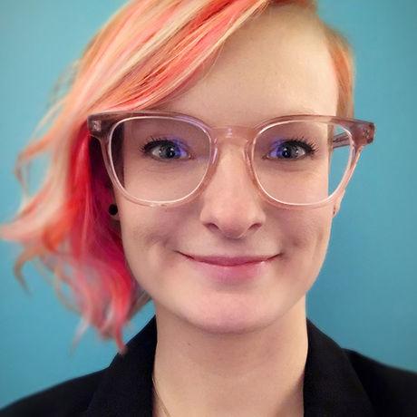 Nikki profilepic square