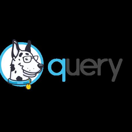 Logo query 02