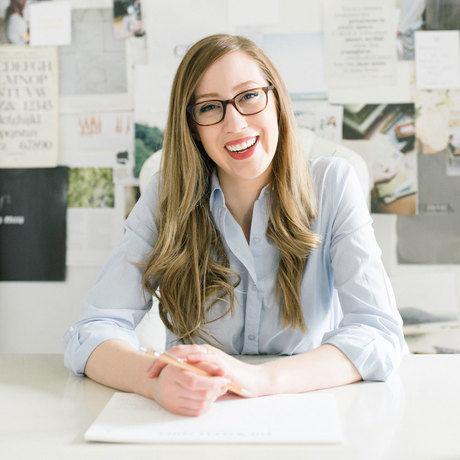Kathryn duckett graphic designer for creatives and wedding professionals creme brands