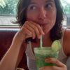 Small green juice