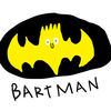 Small bartman