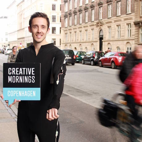 Jakob Balslev   Rokoko   CreativeMornings/CPH