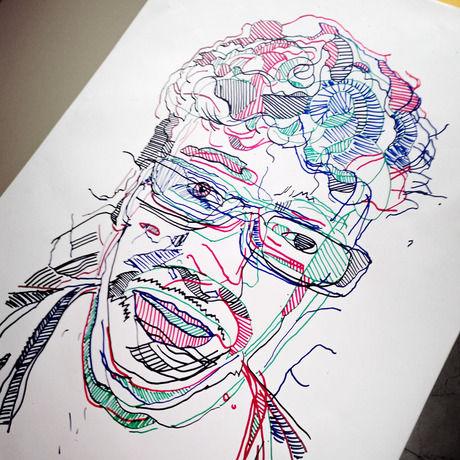 Giorgio sketch