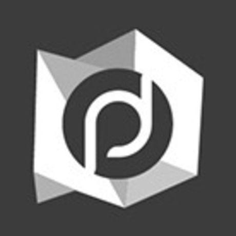 Logo p j