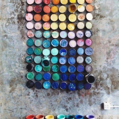 Paintbuckets