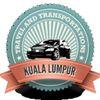 Small kualalumpurtravelandtransportations logo