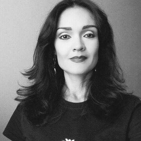 Claudia foto perfil 2016