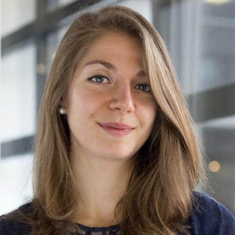Daniela ivanova photo