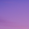 Small purple sky